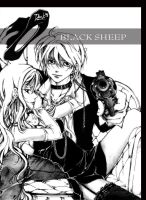 Black Sheep by Dark134