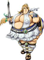 Sophitia by GAIN-OVER