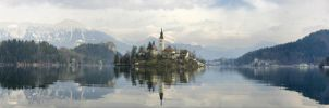 Bled by enci
