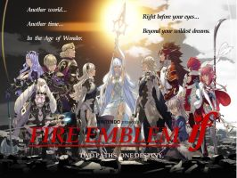 Fire Emblem if by DarkOverlord1296