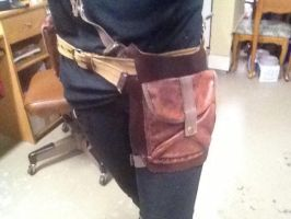 Holster pack 2 by Goldfirewolf