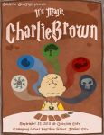 It's Magic, Charlie Brown by vitamindy