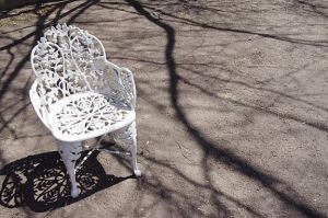 Sophisticated Chair by vicask
