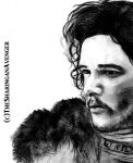 Man of the Night's Watch by TheSharinganAvenger