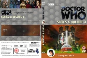 Doctor Who Series 5 Volume 3 by BrotherTutBar