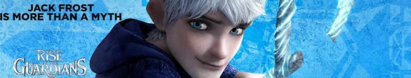 Jack Frost Google+ Cover by TimeLordTheValkyrie