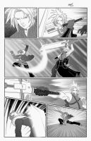 Squall vs Cloud page2 by 13thfirefly