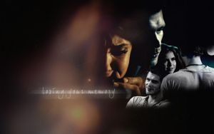 losing your memory - klaus+elena fanvid by BloodyDeath11