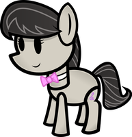 Paper Octavia by FinePrint-MLP