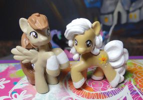 Herp Derp and Sweet Aloha by stripeybelly
