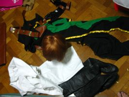 syaoran cosplay complete :) by Die-Rose