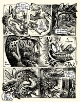 Real Gone Gator Page 2 by Jwbalsly