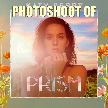 Photoshoot PRISM by MxHdLt