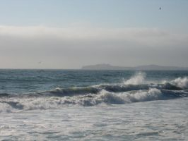 Half Moon Bay by Know-The-Ropes