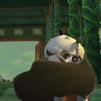 Po and Shifu Hug Rp Scene Manip by FaPingMulan
