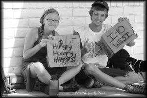 We're Nice by SassyPants61762