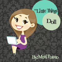 Doll Little Things By Moni Potato by MoniPotato