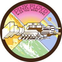 Pink Floyd Wish You Were Here Vector by GGRock70