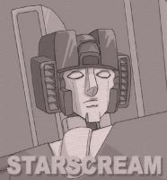 G1 Starscream 01 by J-666