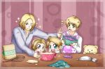 APH: kitchen fun by Pepperina