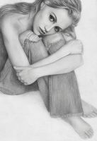 Brittany Murphy by accantis