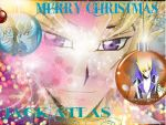 Merry Christmas Jack Atlas ~Contest Entry~ by XxXxRedRosexXxX
