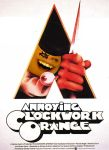 Annoying Clockwork Orange by rwlpeter