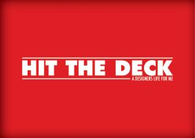 Hit The Deck: Visual ID by HitTheDeck