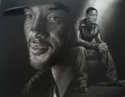 will smith by thunder2165