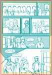 Entry C - Roughs - P1 by Original-Blue