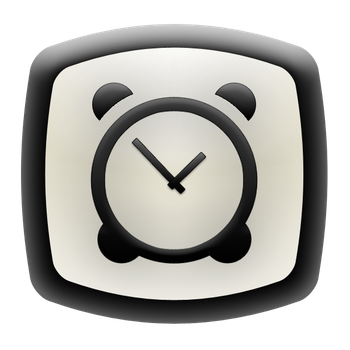 Alarm Clock Launcher - Icon by kahil