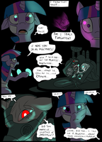 MLP Project 311 by Metal-Kitty
