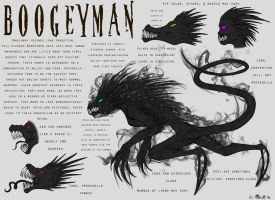 Boogeyman Ref by EgyptianMyth