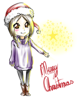 Merry Christmas 2014 by AliceAoi