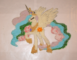 Edible Celestia by SoarinPie
