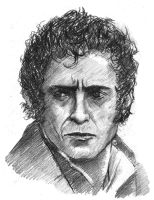 Jean Valjean by TheLivingShadow