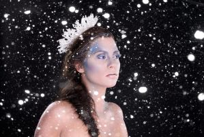 Snow Queen by KateIndeed