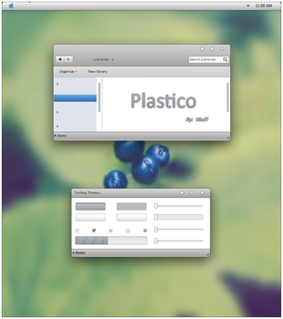 Plastico by givesnofuck