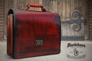CS-front by Blackthornleather