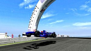 F1 Jump by whendt