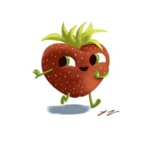 Berry by BoukenRed