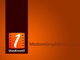 Motion Graphic Worker by rerekerenz