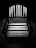 the chair 2nd by TK310