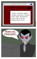 Vampires Love Twilight by Dragon-Wing-Z