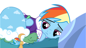 Vector #164 - Stage 4: Depression by DashieSparkle