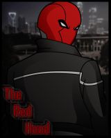 The Red Hood by RedStorm36