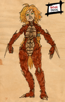 Brecca Armour Concept by Rather-Drawn