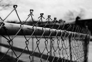 Fence by breakeric