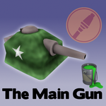 The Main Gun - TF2 Workshop by IceFlame1019