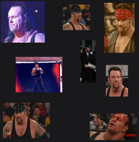 wwe Undertaker: neat pics right by celtakerthebest